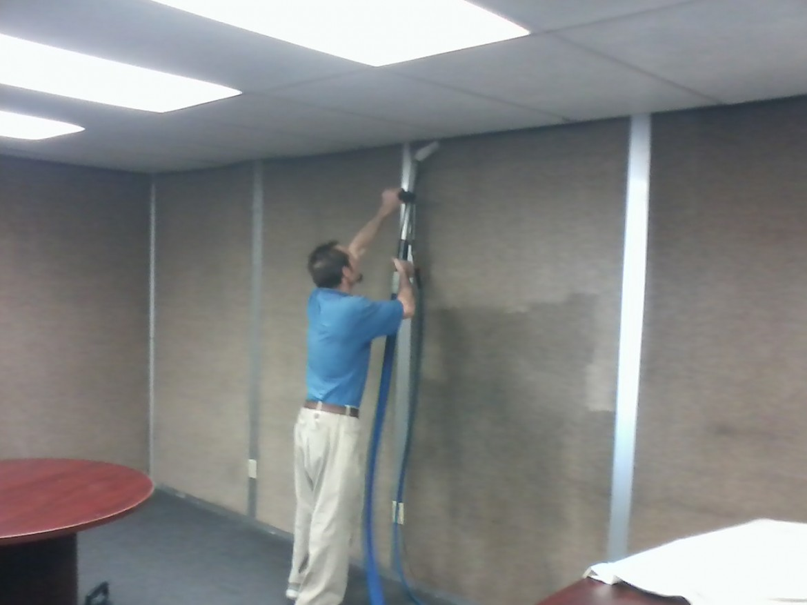 Cleaning Partitions