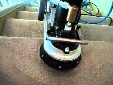 Roto Carpet Stair
